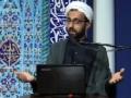 [Ramadhan 2012][04] Strategies for winning love from spouse - Sh. Salim Yusufali - English