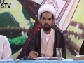 Talkshow - 5 Ramazan 1433 - Karobar Ya Naukri : Tarjeeh Kisay - Urdu