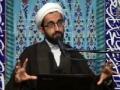 [Ramadhan 2012][06] Tips to increase Spirituality - Sh. Salim Yusufali - English