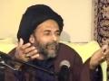 [Ramadhan 2012][04] Wafat Hazrat Khadija (a.s) - H.I. Abbas Ayleya - English