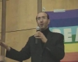 Editor of Hezbollah Newspaper Speaks in England March 2008 - Part 2 - English