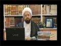 Fazilat e Dua 1 فضیلت دعا ۔ علامہ محمد امین شہیدی H.I. Muhammad Amin Shaheedi - Urdu