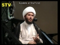 [Ramadhan 2012][11] Rights of Parents and Kids - Sh. Hamza Sodagar - English