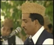 Naat - Jise chaha dar pe Bola Lia by Khursheed Ahmed - Urdu