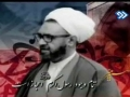 تمام وجود رسول اکرم اعجاز است Whole life of the Prophet (saww) is a Miracle - Farsi