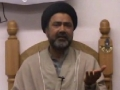 Prophet Marriages to support Islam, Education,Widows/Eng/01/08/2012