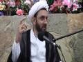[Ramadhan 2012][08] Importance of Eating & Drinking in Maah e Ramadan - Sh. Shamshad Haider - English