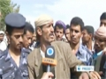 [03 Aug 2012] Clashes beef up in Sana interior ministry - English