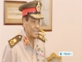 [03 Aug 2012] Egypt new cabinet sworn in - English