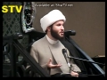 [Ramadhan 2012][15] (last) Rights of Wife and Husband - Sh. Hamza Sodagar - English