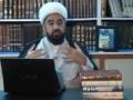 [2] توبہ کیا ہے Tauba - H.I. Muhammad Amin Shaheedi - Urdu