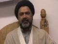 Wiladat of Imam Hassan a.s/ urdu/ 04/08/2012
