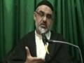 16 Ramadhan 2012 - Austrailia QnA by HI Agha Ali Murtaza Zaidi - Urdu