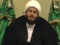 [Ramadhan 2012][04] The night when Imam Ali (a.s) was struck - Sh. Hamza Sodagar - St. Louis - English