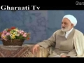 سخنراني 15 رمضان - زمینه ها و عوامل گناه 2 - Farsi