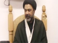 surah qadr and hazrat ali a.s./URDU.09/08/2012