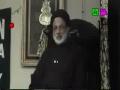 [Ramadhan 2012][20] Majlis about Imam Ali (a.s) & Shab e Qadr - H.I. Askari - Urdu
