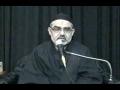 20 Ramadhan 2012 - Australia Lecture by H.I. Agha Ali Murtaza Zaidi - Urdu