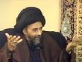 [Ramadhan 2012][09] Tafsir of Haroof e Maqatteaat حروف مقطعات - H.I. Abbas Ayleya - English