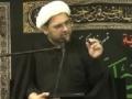 [01] What is Laylatul Qadr - Sh. Muhammad Baig - Ramadhan 2012 - English