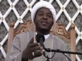 [Ramadhan 2012][5] Importance of Marriage - Sh. Ayyub Rashid - Arabic & English