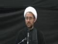 [Ramadhan 2012][20] Obedience & Freedom Amirul Momineen Ali (a.s) - English