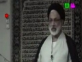 [Ramadhan 2012][24] تفسیر سورۃ حجرات Tafseer Surah Hujjarat - H.I. Askari - Urdu