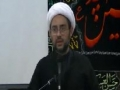 [Ramadhan 2012][21] Shahadat Amirul Momineen Ali (as) - H.I. Hyder Shirazi - English