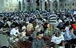 افطار درحرم امام رضا ع Aftar in the Shrine of Imam Raza (a.s) - Farsi