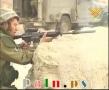 Palestinian and Lebanese resistance - Arabic