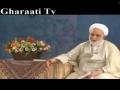 سخنراني 27 رمضان - درمان گناه، در ماه رمضان 3 - Farsi