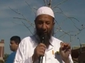 [AL-QUDS 2012] Saint Louis, MO USA : Sheikh Ahmed - English