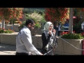 [AL-QUDS 2012] Calgary : Rachel Corrie - Poetry by Sister Sumira - English