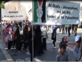 [AL-QUDS 2012] Oslo, Norway - 17 August 2012 - English