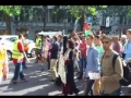 [AL-QUDS 2012] Berlin, Germany : 17 August 2012 - German