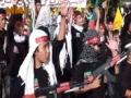 *MUST WATCH* [AL-QUDS 2012] Karachi, Pakistan : Al Quds Day - (Why & What) Rally - 17 August 2012 - Urdu