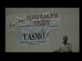 [AL-QUDS 2012] Seminar & Iftaar Dinner - Br Ali Mallah - Short Speech - English