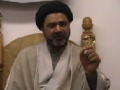 Benefits of Congregational Prayers/urdu/18/07/2012