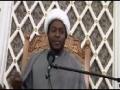 [Ramadhan 2012][9-A] Surah Al-Qasas (Story of Prophet Musa) - Sh. Ayyub Rashid - Arabic & English