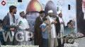 [AL-QUDS 2012] Karachi, Pakistan : دعائے سلامتی امام مہدی عج - Arabic