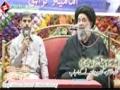 گناہ کے پیدا ہونے کے اسباب - H.I. Abulfazl Bahauddini - 13 August 2012 - Urdu