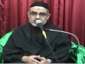 28 Ramadhan 2012 - Australia Lecture by H.I. Agha Ali Murtaza  Zaidi – Urdu