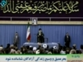 Vali Amr Muslimeen meets with Prisoners of War between Iran and Iraq - 15 August 2012 - Farsi