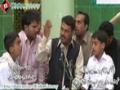 [مجلس ترحیم شہدائے ملت جعفریہ] Marsia - 26 August 2012 - Urdu