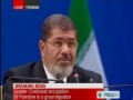 [ENGLISH][16th NAM Summit] Muhammad Morsi - President Egypt - 30 August 2012
