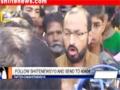 H.I. Sadiq Taqvi Interview to Media About Shia Killing in Pakistan - Urdu