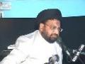 [5 B] Karbala aur Ahya-e-Deen - Moulana Taqi Agha -  Urdu