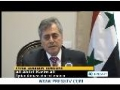 [04 Sept 2012] Syria Lebanon tensions on rise March 14 bloc calls for UN forces on Lebanon-Syria border - English