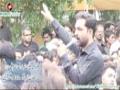 [جلوس عزاء 21 رمضان 1433] Noha Br. Waseem - Urdu