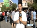 [07 Sept 2012] Syria today Explosions rock Damascus suburbs - English